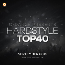 Q-Dance presents: Hardstyle Top 40 September 2015 mp3 Compilation by Various Artists