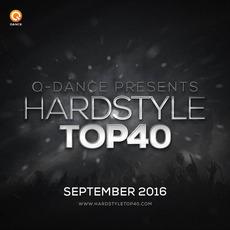 Q-Dance presents: Hardstyle Top 40 September 2016