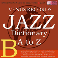 Jazz Dictionary B mp3 Compilation by Various Artists