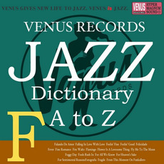 Jazz Dictionary F mp3 Compilation by Various Artists