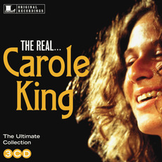 The Real... Carole King (The Ultimate Collection) mp3 Artist Compilation by Carole King