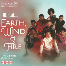 The Real... Earth, Wind & Fire (The Ultimate Collection) mp3 Artist Compilation by Earth, Wind & Fire