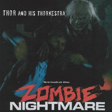 Zombie Nightmare Soundtrack mp3 Soundtrack by Thor