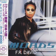 Words 2000 mp3 Album by F.R. David