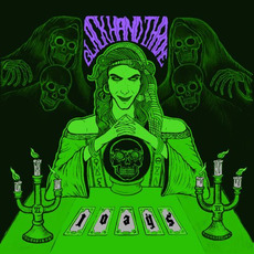 Sheol VI by Black Hand Throne