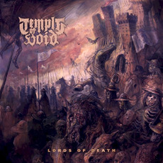 Lords of Death mp3 Album by Temple Of Void