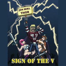 Sign Of The V mp3 Album by Thor