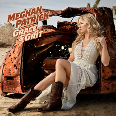 Grace & Grit mp3 Album by Meghan Patrick