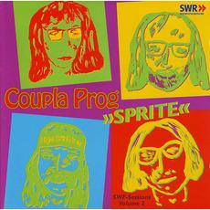 SWF Session, Volume 2: Sprite mp3 Album by Coupla Prog