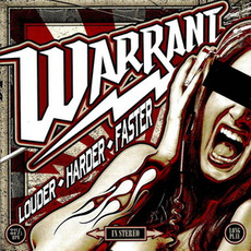 Louder, Harder, Faster mp3 Album by Warrant