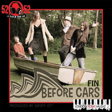 Fin mp3 Single by Before Cars