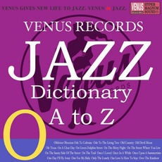 Jazz Dictionary O mp3 Compilation by Various Artists