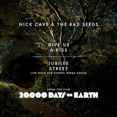 Give Us a Kiss mp3 Single by Nick Cave & The Bad Seeds