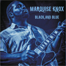 Black And Blue mp3 Live by Marquise Knox