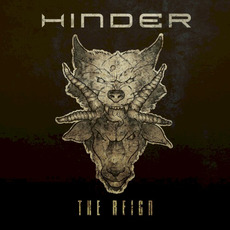 The Reign mp3 Album by Hinder