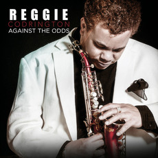 Against the Odds mp3 Album by Reggie Codrington