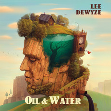 Oil & Water mp3 Album by Lee DeWyze