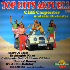 Top Hits Aktuell mp3 Album by Cliff Carpenter Und Sein Orchester