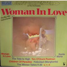 Woman In Love by Cliff Carpenter Und Sein Orchester