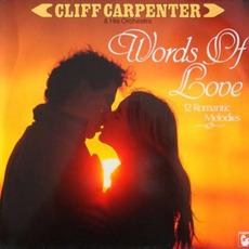 Words Of Love by Cliff Carpenter Und Sein Orchester