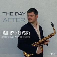 The Day After by Dmitry Baevsky