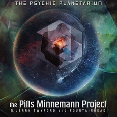 The Psychic Planetarium mp3 Album by Pitts Minnemann Project