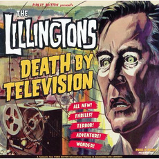 Death by Television mp3 Album by The Lillingtons