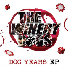 DOG YEARS EP mp3 Album by The Winery Dogs