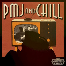 PMJ and Chill mp3 Album by Scott Bradlee's Postmodern Jukebox