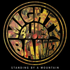 Standing by a Mountain mp3 Album by Mighty Blues Band