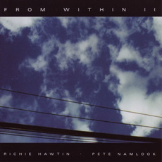 From Within II (Re-Issue) mp3 Album by Pete Namlook & Richie Hawtin