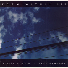 From Within III (Re-Issue) mp3 Album by Pete Namlook & Richie Hawtin