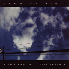 From Within I (Re-Issue) mp3 Album by Pete Namlook & Richie Hawtin