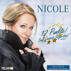 12 Punkte mp3 Album by Nicole