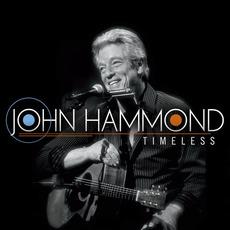 Timeless mp3 Album by John Hammond