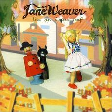 Like an Aspen Leaf mp3 Album by Jane Weaver