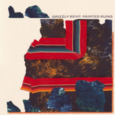 Painted Ruins mp3 Album by Grizzly Bear