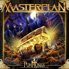 PumpKings (Japanese Edition) mp3 Album by Masterplan
