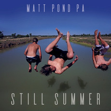Still Summer mp3 Album by matt pond PA