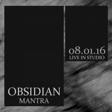 Live In Studio mp3 Album by Obsidian Mantra