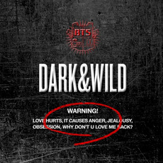 DARK&WILD by BTS