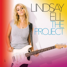 The Project mp3 Album by Lindsay Ell