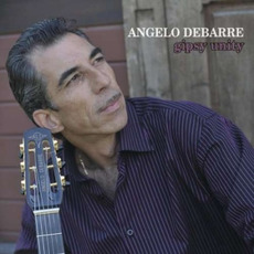Gipsy unity mp3 Album by Angelo Debarre