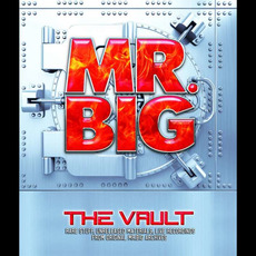The Vault mp3 Artist Compilation by Mr. Big