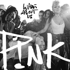 What About Us mp3 Single by P!nk