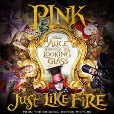 Just Like Fire mp3 Single by P!nk