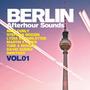 Berlin Afterhour Sounds, Vol.01