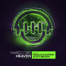 Hardcore Heaven, Volume Two mp3 Compilation by Various Artists