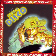 Disco Exclusive Collection, Vol.2 mp3 Compilation by Various Artists