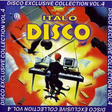 Disco Exclusive Collection, Vol.4 mp3 Compilation by Various Artists